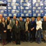 Intermountain Distributing Co. Tour, October 6.